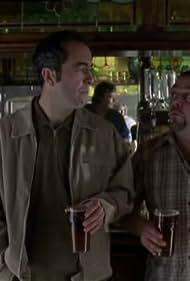 James Nesbitt and John Thomson in Cold Feet (1997)