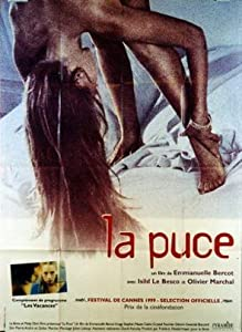 MP4 movie downloads for mobile free La puce France [640x640]