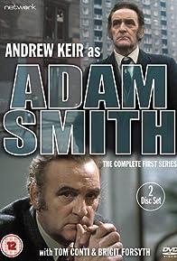 Primary photo for Adam Smith