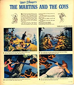 Watch latest english movies The Martins and the Coys by Jack Kinney [DVDRip]