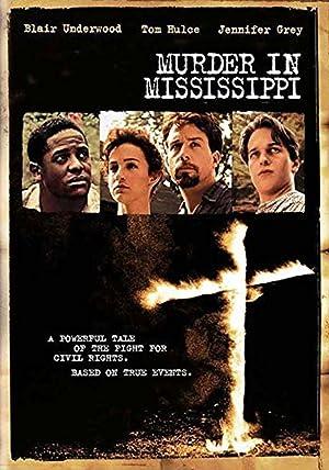 Where to stream Murder in Mississippi