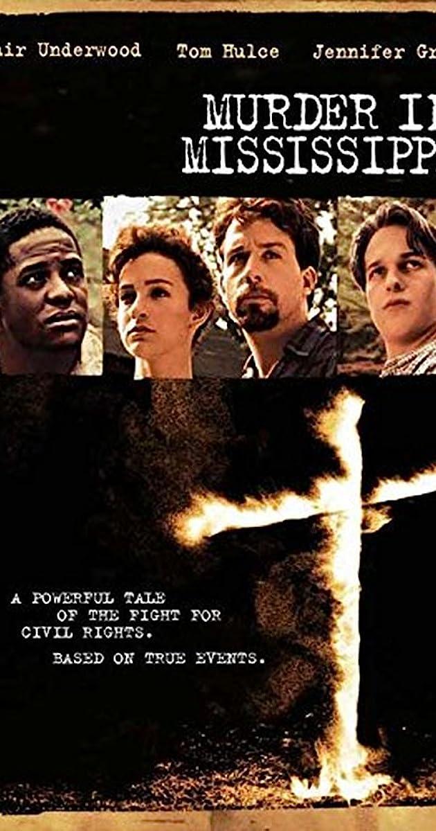 Murder in Mississippi (TV Movie 1990) - IMDb