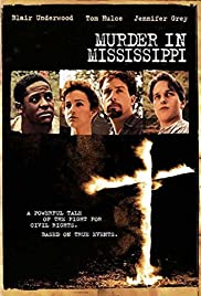 Murder in Mississippi(1990) Poster - Movie Forum, Cast, Reviews