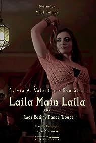 Sylvia A. Valentine, Eva Struc, Vital Butinar, and Leya Marincic in Raqs Roshni Dance Troupe: Laila Main Laila (2017)
