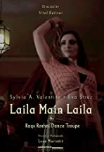 Raqs Roshni Dance Troupe: Laila Main Laila