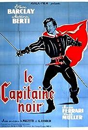 The Black Captain Poster