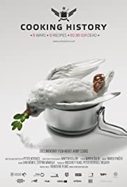 Cooking History (2009) Poster - Movie Forum, Cast, Reviews