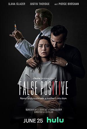 Download False Positive 2021 Subtitles English, Eng SUB
