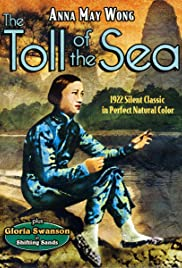 The Toll of the Sea Poster