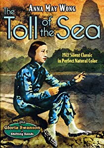 720p movie trailer download The Toll of the Sea [640x960]
