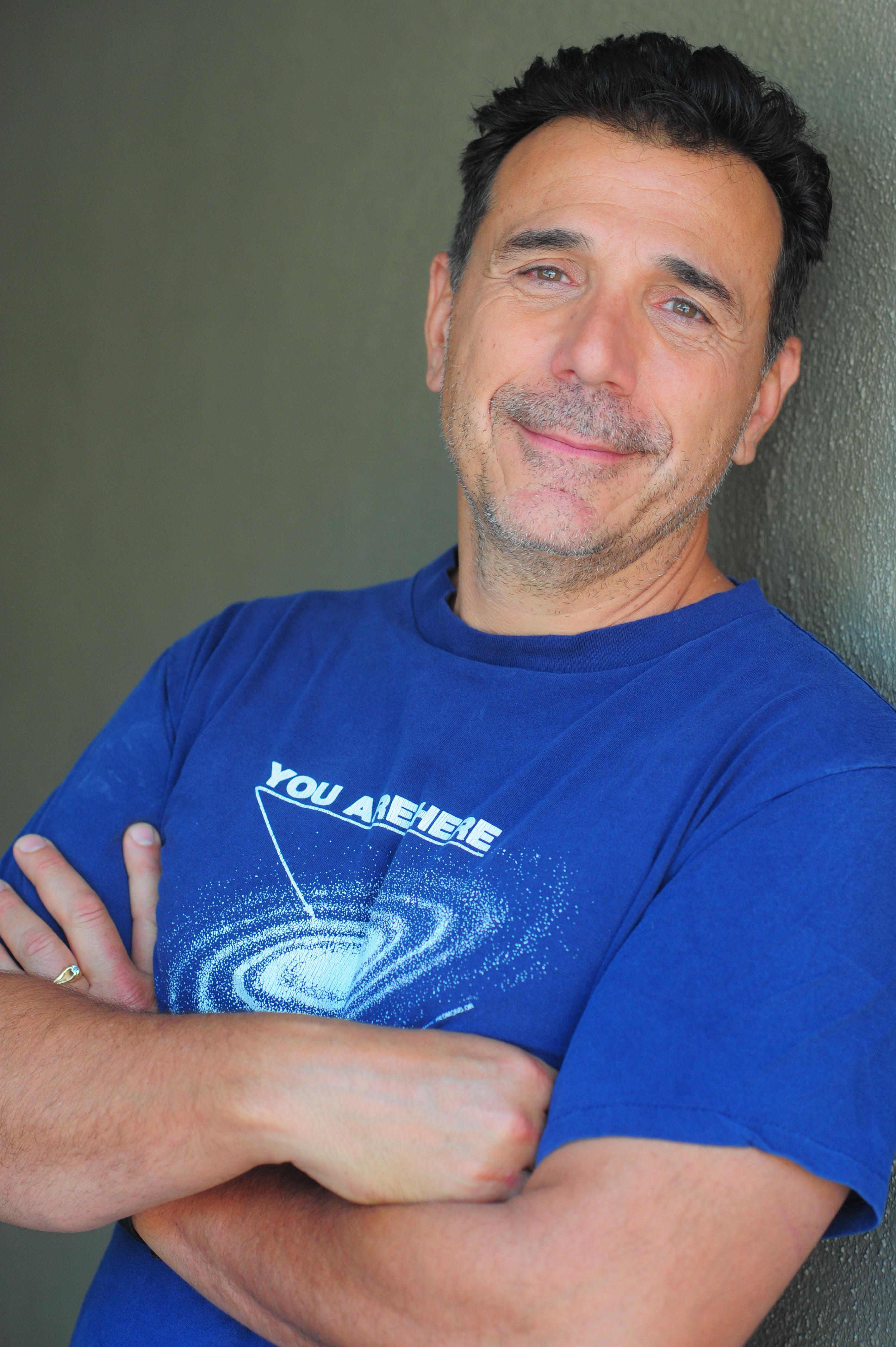 Mark DeCarlo - IMDb