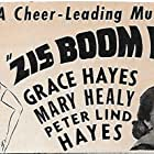 Peter Lind Hayes and Mary Healy in Zis Boom Bah (1941)