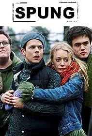 S.P.U.N.G (2002) Poster - TV Show Forum, Cast, Reviews