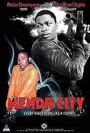 Menda City Poster