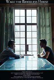 Pete Gardner and Scott Michael Foster in Wake the Riderless Horse (2018)