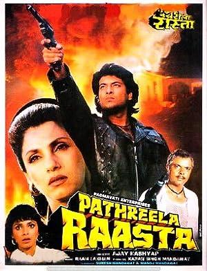 Pathreela Raasta movie, song and  lyrics