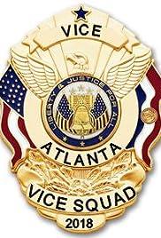Vice Squad: Atlanta Poster