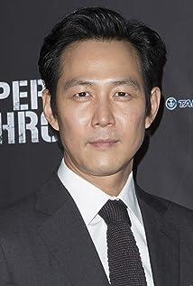 Lee Jung-jae Picture