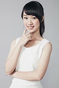 Primary photo for Alice Hsieh