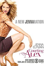 Jenna Elfman in Courting Alex (2006)