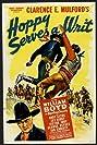 Hoppy Serves a Writ (1943) Poster