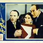 Dorothy Sebastian, Ernest Torrence, and Roland Young in The Unholy Night (1929)