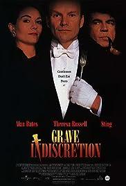 Gentlemen Don't Eat Poets(1995) Poster - Movie Forum, Cast, Reviews