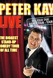 Peter Kay: The Tour That Didn't Tour Tour (2011) 720p