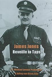 James Jones: Reveille to Taps Poster