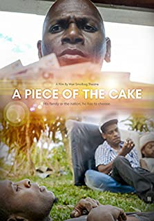 A Piece of the Cake (2017)