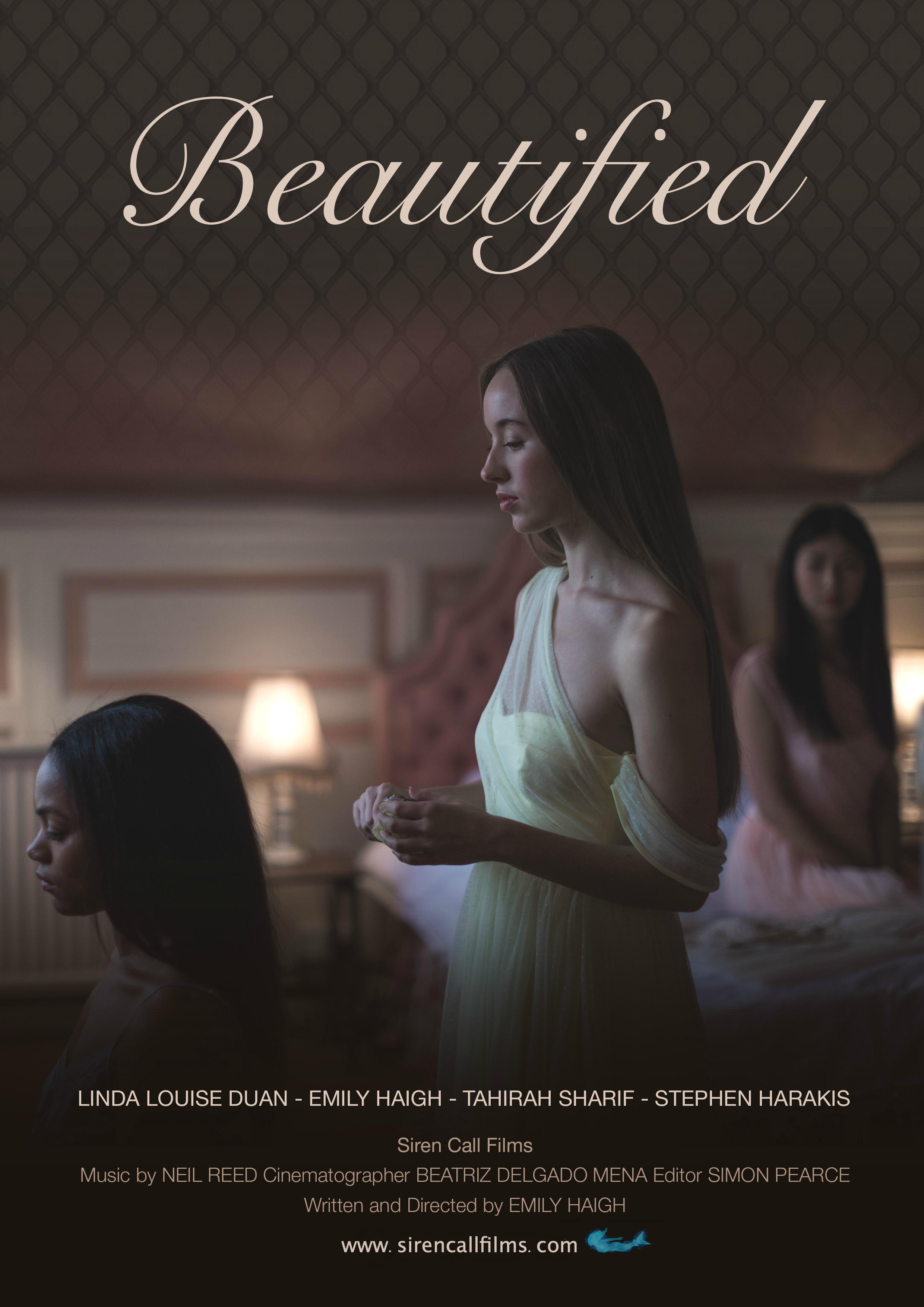 Beautified (2018)