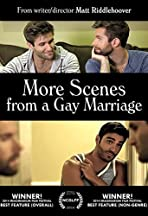 The Making of 'More Scenes from a Gay Marriage'