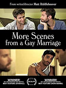 Best top movie downloads The Making of 'More Scenes from a Gay Marriage' [DVDRip]