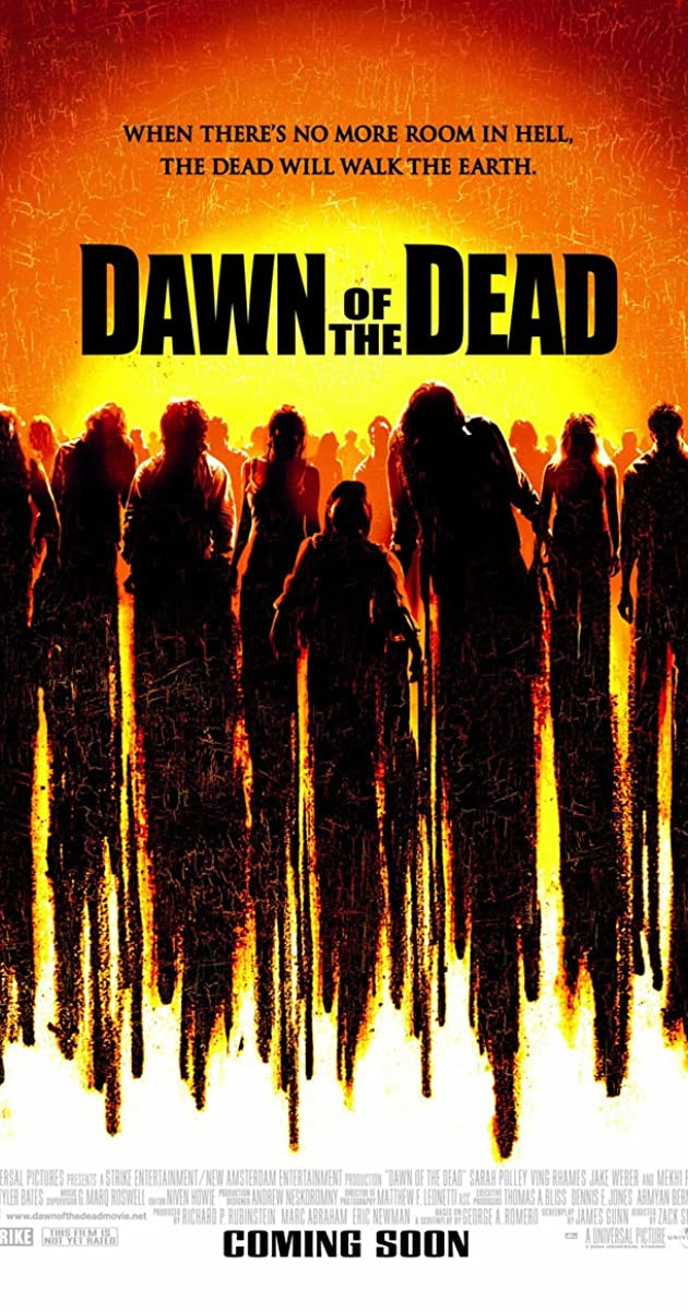 Free Download Dawn of the Dead Full Movie
