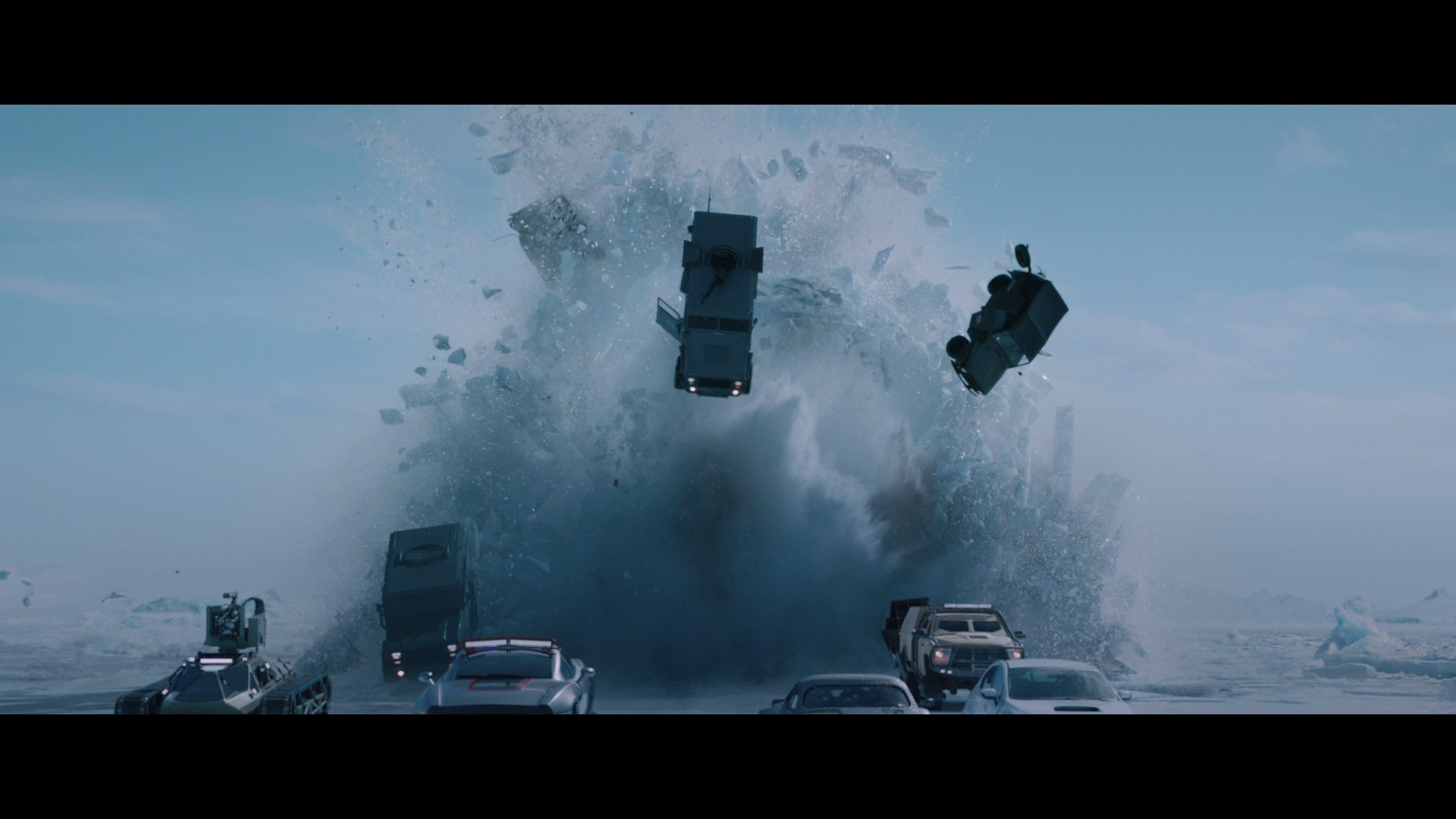 The Fate Of The Furious 2017 Photo Gallery Imdb
