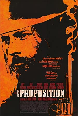 Permalink to Movie The Proposition (2005)