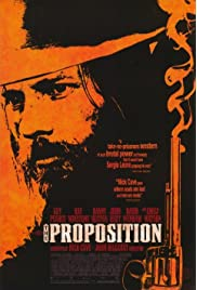 The Proposition (2005) film en francais gratuit