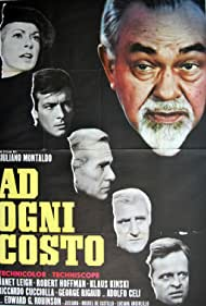 Ad ogni costo (1967) Poster - Movie Forum, Cast, Reviews