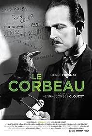 Pierre Fresnay in Le corbeau (1943)