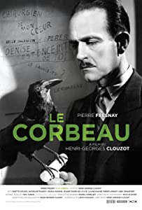 Best movie to watch in hd tv Le corbeau France [HDRip]