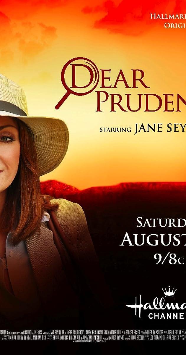 Subtitle of Dear Prudence