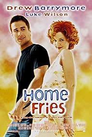 Drew Barrymore and Luke Wilson in Home Fries (1998)