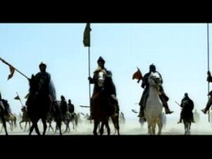 Le crociate - Kingdom of Heaven full movie download in italian