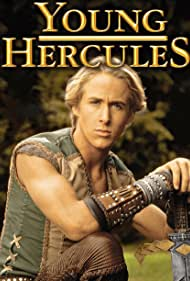 Young Hercules (1998) Poster - TV Show Forum, Cast, Reviews