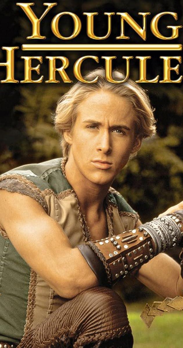 Young Hercules (TV Series 1998–1999) - Full Cast & Crew - IMDb