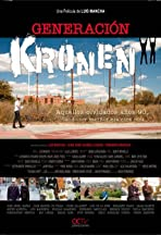 Generación Kronen