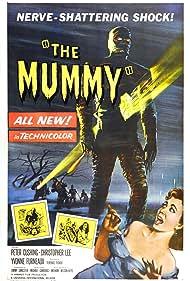 The Mummy (1959) Poster - Movie Forum, Cast, Reviews