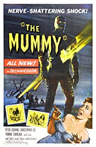 Welcome full movie mp4 free download The Mummy by Terence Fisher [720px]
