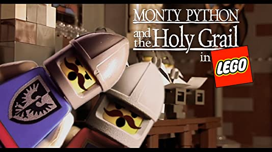 Good free movie downloads Monty Python \u0026 the Holy Grail in Lego [hdv]
