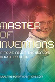 Master of Inventions (2012)